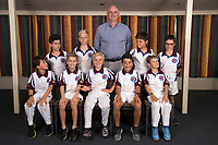 Year 4 Keas. Eastern Suburbs Cricket Club junior team photos at Easts Cricket clubrooms in Kilbirnie, Wellington, New Zealand on Monday, 5 March 2018. Photo: Dave Lintott / lintottphoto.co.nz