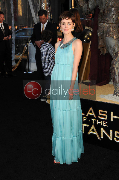 Nora Zehethner<br />