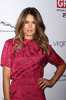 Danielle Lineker<br />