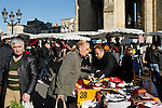 20080202 - France - Aquitaine - Bordeaux<br /> LE MARCHE SAINT-MICHEL, PLACE SAINT-MICHEL A BORDEAUX.<br /> Ref : MARCHE_017.jpg - © Philippe Noisette.