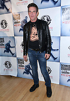 04 December 2018 - West Los Angeles, California - Dennis Quaid. Dennis Quaid and The Sharks Album Release Party and Performance held at The Village. <br /> CAP/ADM/BT<br /> &copy;BT/ADM/Capital Pictures