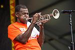 New Birth Brass Band 2015