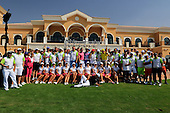Beauty and Golf Dubai 2015