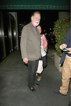 April 24th 2012 ..Helen Mirren & husband Director Taylor  Hack ford dine at Madeos in West Hollywood..AbilityFilms@yahoo.com.805-427-3519.www.AbilityFilms.com