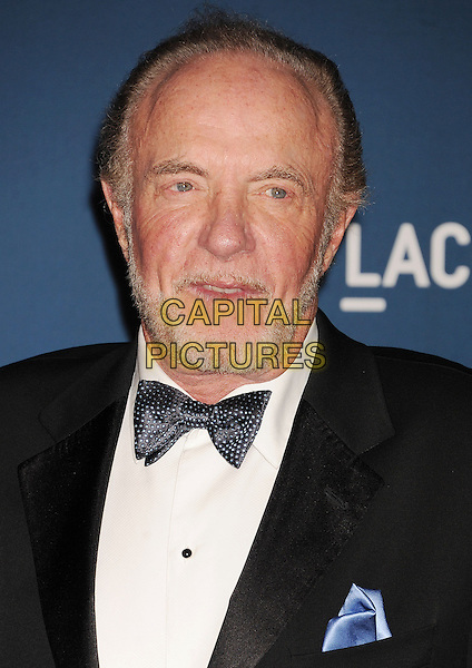 LOS ANGELES, CA- NOVEMBER 02: James Caan at the LACMA 2013 Art + Film Gala at LACMA on November 2nd, 2013 in Los Angeles, California, USA.<br /> CAP/ROT/TM<br /> &copy;Tony Michaels/Roth Stock/Capital Pictures