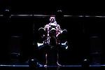 ROUGE....Conception et interprétation : Olivier DUBOIS..Lumière : ..Dramaturgie : Thibaud Croisy..Compagnie : ..Le 20/06/2012..Cadre : Festival Uzes Danse 2012..Lieu : ..Ville : Uzès..© Laurent Paillier / photosdedanse.com..All rights reserved