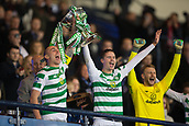 2018 Scottish League Cup Final Celtic v Aberdeen Dec 2nd