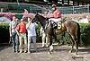 Complete St. winning at Delaware Park on 8/18/14