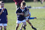 NELSON, NEW ZEALAND - JUNE 29 Junior Rugby on June 22 at Neale Park 2019 in Nelson, New Zealand. (Photo by: Evan Barnes Shuttersport Limited)