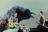 Dec 15, 2009: DEPECHE MODE - O2 Arena London UK