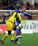 HJK-AC Oulu, Veikkausliiga, Helsinki, Finnair Stadium, 05102010