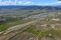 Granby,  Colorado. Airport. Sept 2, 2013. 82549