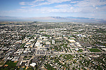 1309-22 1290<br /> <br /> 1309-22 BYU Campus Aerials<br /> <br /> Brigham Young University Campus, Provo, <br /> <br /> East Campus at Sunrise, East looking West, Provo, <br /> <br /> September 6, 2013<br /> <br /> Photo by Jaren Wilkey/BYU<br /> <br /> © BYU PHOTO 2013<br /> All Rights Reserved<br /> photo@byu.edu  (801)422-7322