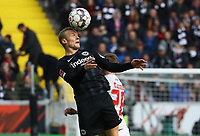 Sebastian Rode (Eintracht Frankfurt) - 14.04.2019: Eintracht Frankfurt vs. FC Augsburg, Commerzbank Arena, 29. Spieltag DISCLAIMER: DFL regulations prohibit any use of photographs as image sequences and/or quasi-video.