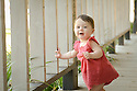 Georgia A Baby Bee 8 Month Session