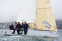 Plymouth Race Week 2013