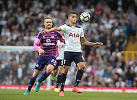 Tottenham Hotspur v Sunderland - 18.09.2016