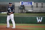 SanDiego 1415 Baseball G5 vs Pepperdine