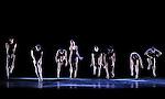 WHITE DARKNESS....Choregraphie : DUATO Nacho..Compositeur : JENKINS Karl..Compagnie : Ballet de l Opera National de Paris..Decor : CHALABI Jaffar..Lumiere : CABOORT Joop..Costumes : FRIAS Lourdes..Avec :..GILLOT Marie Agnes..BULLION Stephane..GIEZENDANNER Charline..PHAVORIN Stephane..BELLET Aurelia..DUQUENNE Christophe..ZUSPERREGUY Muriel..VALASTRO Simon..RENAVAND Alice..CHAILLET Vincent..Lieu : Opera Garnier..Ville : Paris..Le : 28 04 2009..© Laurent PAILLIER / photosdedanse.com