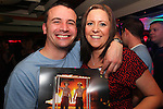 Alan and Caroline Wall at the Drogheda Fire Service Charity Calendar Launch in Barroco.<br /> Picture: Shane Maguire / www.newsfile.ie