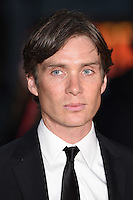 "Cillian Murphy<br /> at the London Film Festival 2016 premiere of ""Free Fire at the Odeon Leicester Square, London.<br /> <br /> <br /> ©Ash Knotek  D3182  16/10/2016"