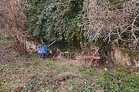 """Sortie nature """"Retour aux sources de la Vallée des Beunes"""""""