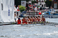Race: 11 - Event: QM - Berks: 292 WAIARIKI R.C., NZL - Bucks: 291 LEANDER CLUB<br /> <br /> Henley Royal Regatta 2017<br /> <br /> To purchase this photo, or to see pricing information for Prints and Downloads, click the blue 'Add to Cart' button at the top-right of the page.