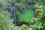falls at makahiku