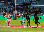 Lautaro Bazan, Second day at Cape Town 7s for HSBC World Rugby Sevens Series 2018, Cape Town, South Africa - Photos Martin Seras Lima