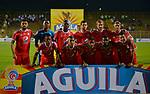 América venció 2-1 a La Equidad. Fecha 19 Liga Águila II-2018.