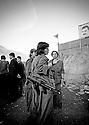 Iraq 2010 .Women fighters celebrating Nowruz in Qandil .Irak 2010 .Femmes combattantes du PKK celebrant Nowruz a Qandil