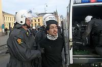 PST informant by Fredrik Naumann
