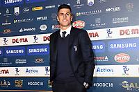 Joao Cancelo<br /> Milano 3-12-2018 Gran Gala Calcio AIC Associazione Italiana Calciatori <br /> Daniele Buffa / Image Sport / Insidefoto