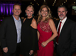 Mike and Wendy Carhart and Laura and Brian Ebert during the Big Chefs, Big Gala event at the Grand Sierra Resort in Reno on April 8, 2017.