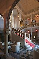 Afrique/Afrique du Nord/Maroc/Rabat: Hotel La Tour Hassan
