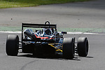Mark Harrison - Magic Motorsport/Team Fox Racing Dallara F308 Honda NBE