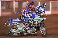 Lakeside Hammers v Poole Pirates 06-Oct-2008