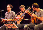 Port Townsend, 2015 Centrum Choro Workshop Instructors Concert, Trio Brasilieros, Dudu Maia, bandolim, Douglas Lora, 7-string guitar, Alexandre Lora, pandeiro, percussion, Wheeler Theater, Centrum, Brazilian  Choro music, 2015 04 26, Saturday, Washington State, music festivals,