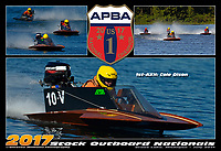 10-V   (Outboard Hydroplane)