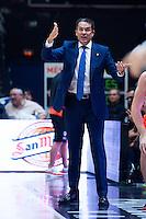 Valencia Basket vs Umana Reyer Venice (Eurocup)