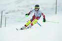 17/12/2019 junior girls slalom run 1