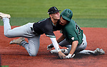 10-19-19, Ohio University Baseball - Green vs Black scrimmage