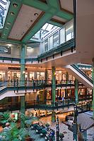 Shops at Georgetown Park, Georgetown, Northwest quadrant of Washington, D.C, premier shopping, mall, stores, shops, restaurants, food court