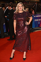 Anna Whitehouse<br /> 'Widows' opening gala screening at BFI London Film Festival 2018 in Leicester Square, London, England on October 10, 2018.<br /> CAP/PL<br /> &copy;Phil Loftus/Capital Pictures