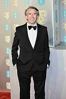 LONDON, UK - FEBRUARY 10: Steve Coogan at the 72nd British Academy Film Awards held at Albert Hall on February 10, 2019 in London, United Kingdom. Photo: imageSPACE/MediaPunch<br /> CAP/MPI/IS<br /> ©IS/MPI/Capital Pictures