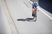 Tim Merlier (BEL/Willems Veranda's - Crelan)<br /> <br /> Baloise Belgium Tour 2017<br /> Stage 3: ITT Beveren - Beveren (13.4km)
