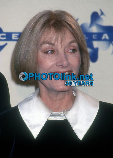 Jean Marsh, 1993, Photo By Michael Ferguson/PHOTOlink