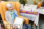 "Nora ""Queenie"" Foley from Lixnaw turned 100-years-old on Friday."