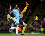 181216 Manchester City v Arsenal