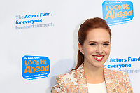 LOS ANGELES - OCT 28: Elizabeth McLaughlin at The Actors Fund's 2018 Looking Ahead Awards at the Taglyan Complex on October, 2018 in Los Angeles, California